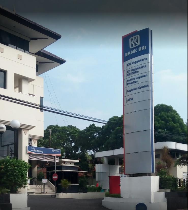 Jam Buka Bank Bri Kantor Wilayah Yogyakarta Jam Buka